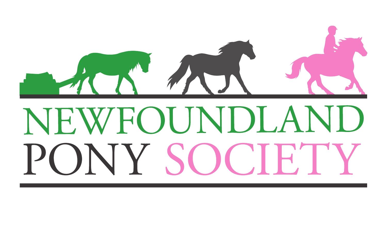 Newfoundland Pony Society Logo